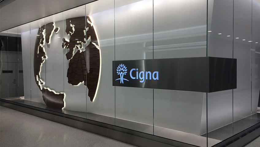 Cigna Headquarters